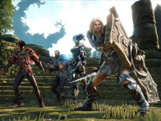 Fable Legends Shows You Don't Have to Kill to be a Hero 3