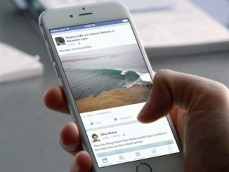 Facebook for iPhone a Resource Hog, Removal Boosts Battery Life: Report 4