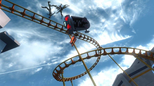 falling_passengers_screamride_microsoft.jpg - ScreamRide Review