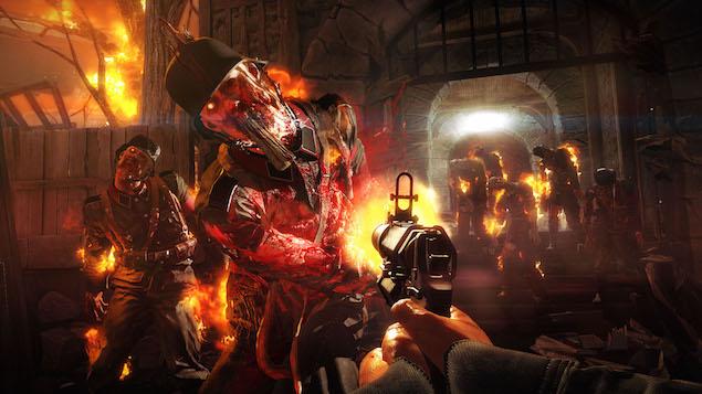 fire_zombies_wolfenstein_the_old_blood_bethesda.jpg - Wolfenstein