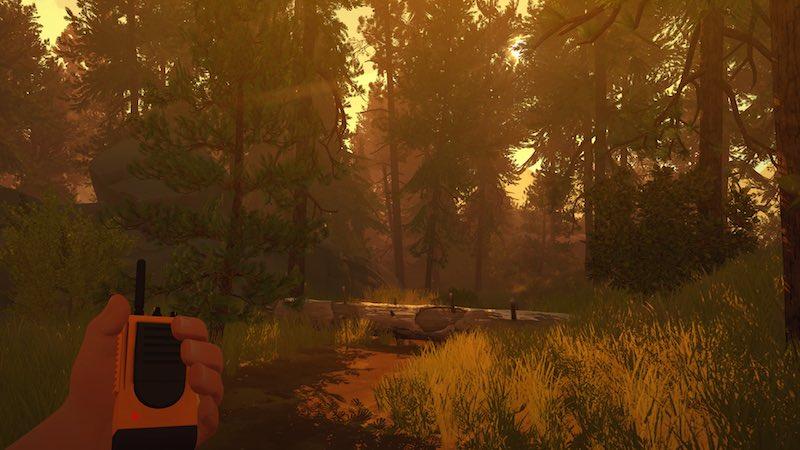 forest_firewatch_campo_santo.jpg - Firewatch Review