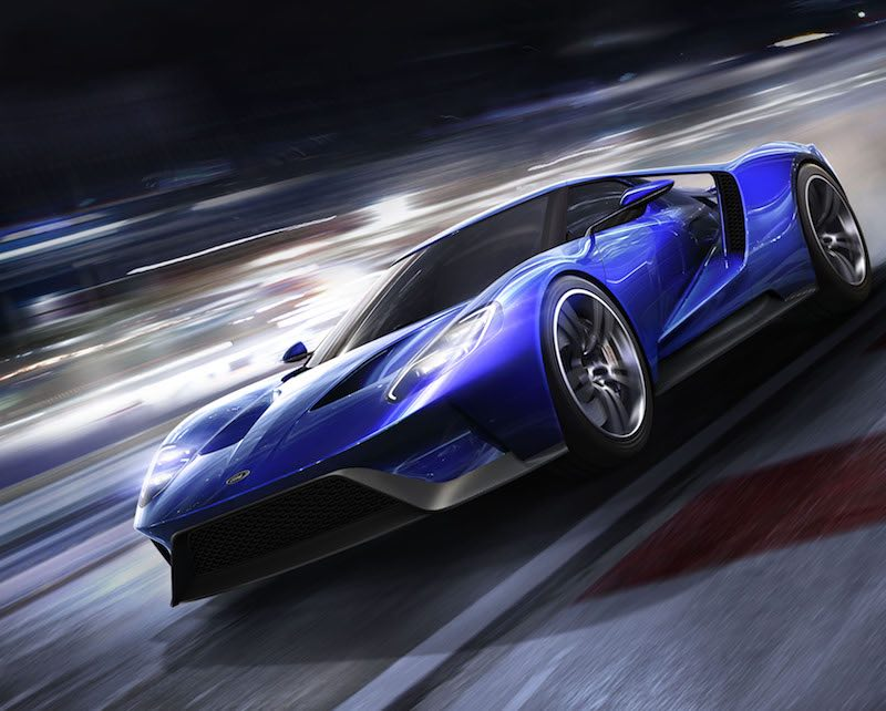 Forza Motorsport 6 Review: Taking Pole Position