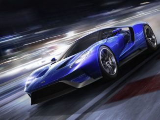 Forza Motorsport 6 Review: Taking Pole Position 1