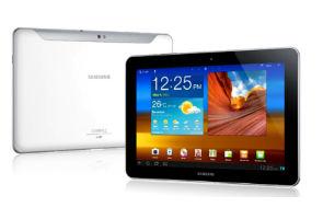 Review: Samsung Galaxy Tab 750