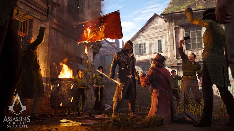 gang_stronhold_assassins_creed_syndicate_ubisoft.jpg - Assassin's Creed Syndicate Review