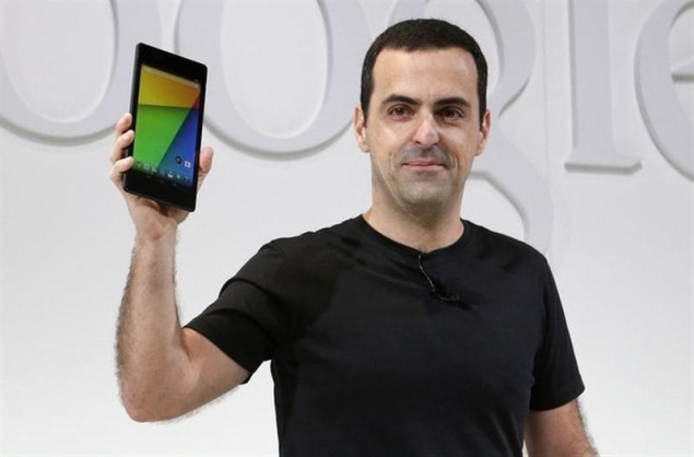 New Google Nexus 7 is good value even with higher price