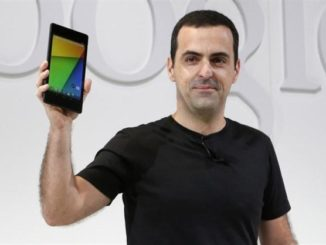 New Google Nexus 7 is good value even with higher price 7