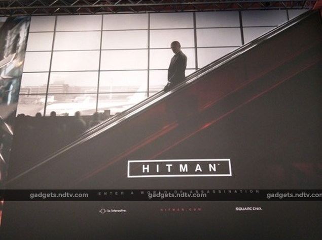 The New Hitman Game Hasn't Changed Much, And That's Good't Changed Much, and That's Good