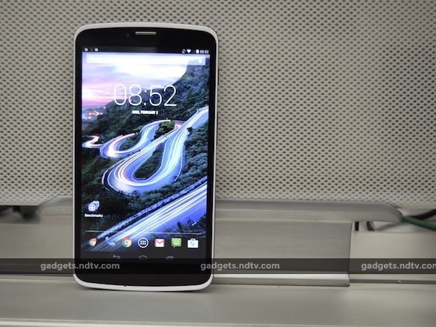 HP 7 VoiceTab Review: Gets Only the Pricing Right