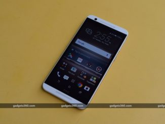 HTC One E9s Dual SIM Review 3