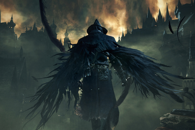 Is Bloodborne the PS4 Exclusive You've Been Waiting for? We Find Out