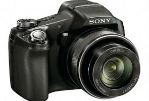 Review: Sony DSC HX100V 3