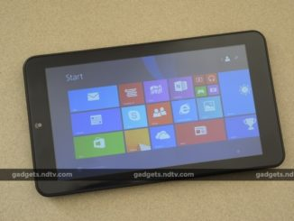 iBall Slide i701 Review: Don't Judge Books by Their Covers 3