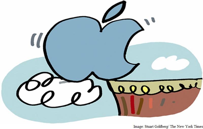 Apple Is Doing Fine