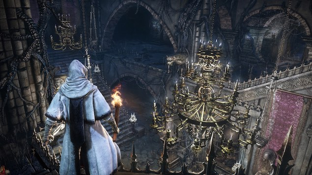 interiors_bloodborne_ps4_sony.jpg - Is Bloodborne The PS4