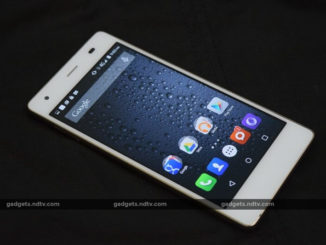 Intex Aqua Ace Review: Specifications Aren't Everything 3