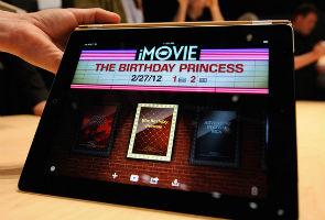 New iPad: A polishing of the old