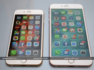 iPhone 6s and iPhone 6s Plus Review 2