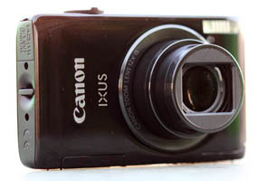 Review: Canon IXUS 1100HS 3