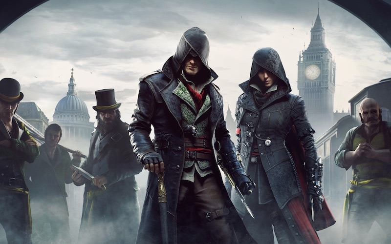 Assassin's Creed Syndicate Review's Creed Syndicate Review