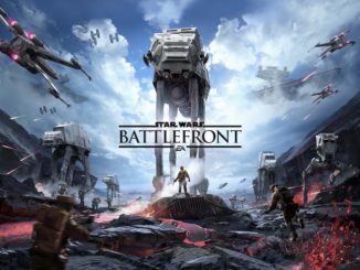 Star Wars Battlefront Review 1