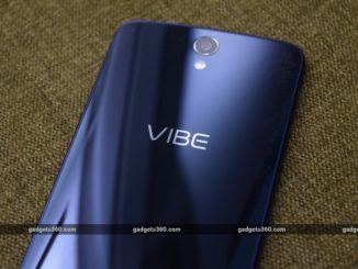 Lenovo Vibe S1 Review 1