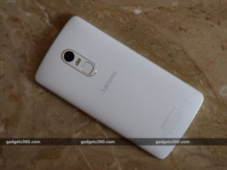 Lenovo Vibe X3 Review 1