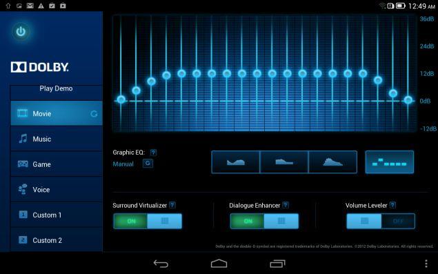 Lenovo Yoga Tablet 8 review 2