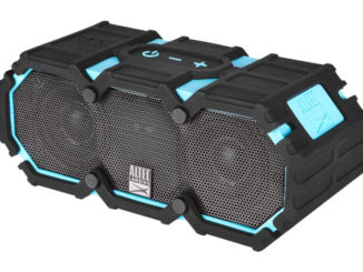 Altec Lansing LifeJacket 2 Review 5