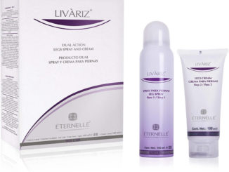 Livariz Equipment Free Spray Anti Varices By Eternelle Pharma By livariz 1