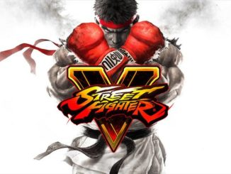 Street Fighter V Review 4