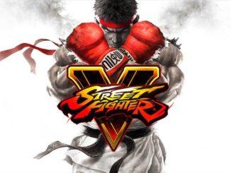 Street Fighter V Review 7