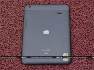 Micromax Canvas Tab P650 review 7