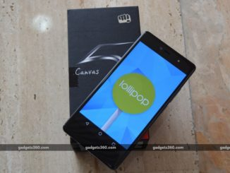 Micromax Canvas 5 Review 1