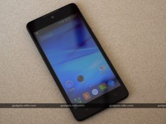 Micromax Canvas Selfie 2 Review 3