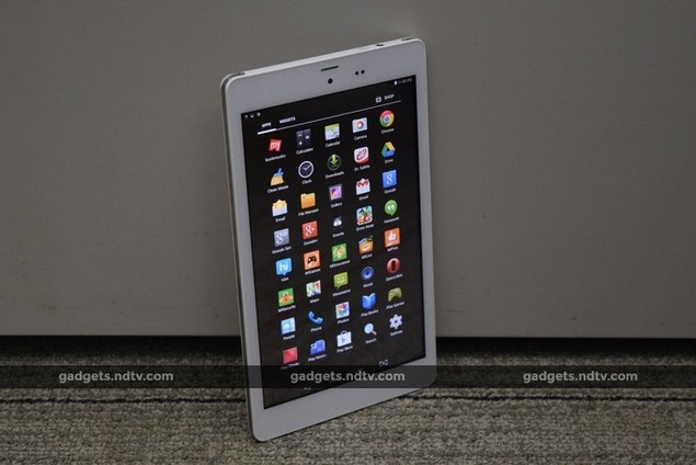 Micromax Canvas Tab P666 Review 3