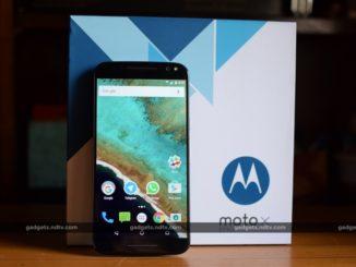 Moto X Style Review: Falling a Bit Short 2