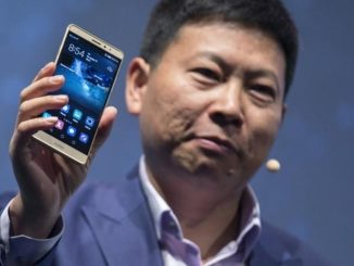 China's Huawei Backs Apple in Fight Over Encryption 1