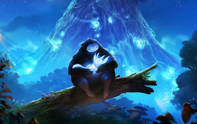 Ori and the Blind Forest Review: Style Over Substance?