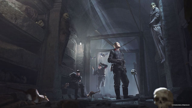 nazi_crypts_wolfenstein_the_old_blood_bethesda.jpg - Wolfenstein