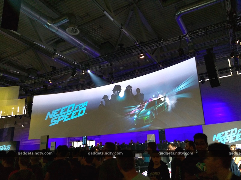 Need for Speed Preview: Great but for One Major Concern
