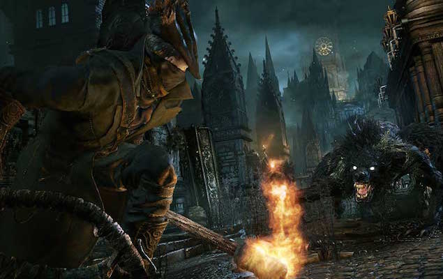 Bloodborne Review: Death is Only the Beginning
