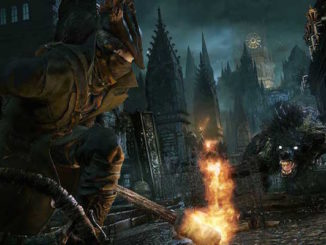Bloodborne Review: Death is Only the Beginning 6