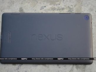 Google Nexus 7 (2013) review 7