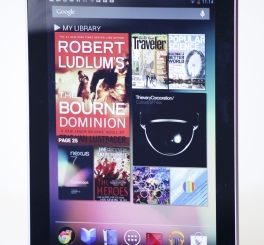 Nexus 7 review 2