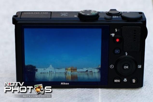 Nikon Coolpix P330 review 10