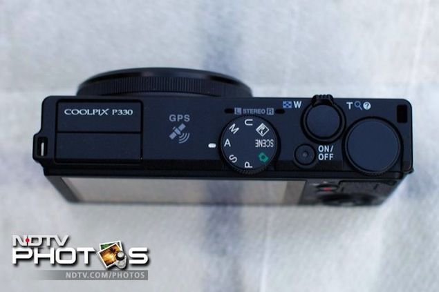 Nikon Coolpix P330 review 9