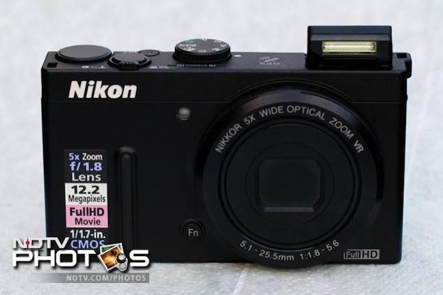Nikon Coolpix P330 review 11