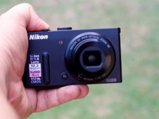 Nikon Coolpix P330 review 1
