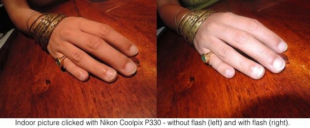 Nikon Coolpix P330 review 15